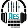 Audio Engineering Society's logo