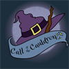 Call of the Cauldron's logo