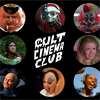 Cult Cinema Club's logo