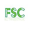 Fashion Sustainability Club's logo
