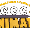 Columbia College Chicago Animation Association's logo