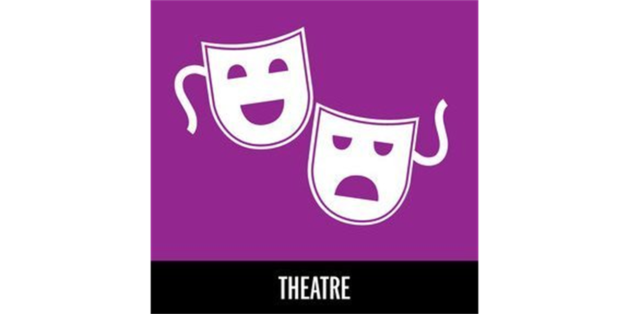 Connections: Theatre (Acting Majors) Event Logo