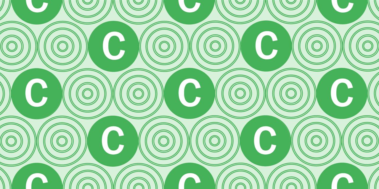Connections: Exploratory Majors Event Logo