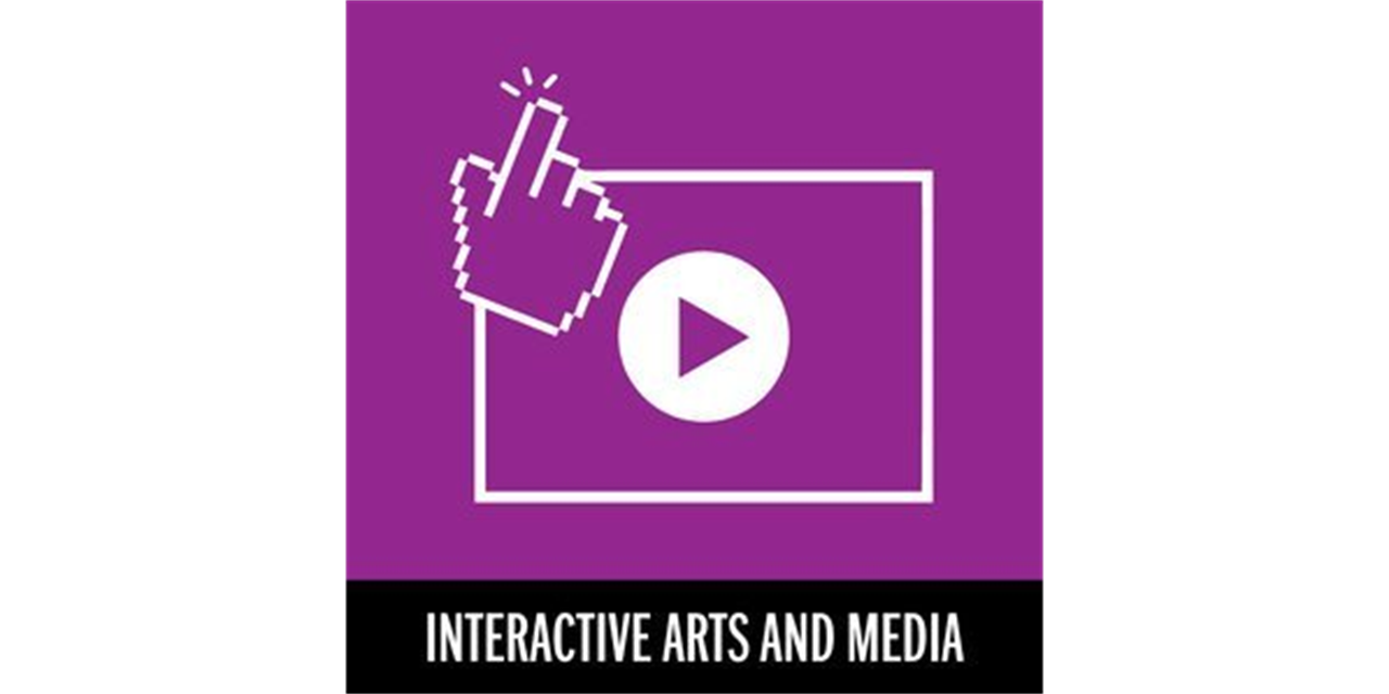 Connections: IAM Virtual Reality Mixer Event Logo