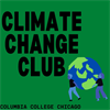 Columbia College Chicago Climate Crisis Club's logo