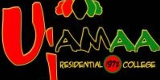 Ujamaa Residential College Group Banner