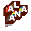 ALANA Intercultural Programming Board's logo