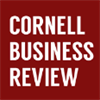 Business Review, Cornell's logo