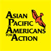 Asian Pacific Americans for Action's logo
