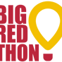 Big Red Thon's logo
