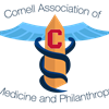 Association of Medicine and Philanthropy, Cornell's logo