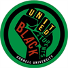 Black Students United's logo