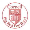 Big Red Pep Band, Cornell University's logo