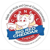 Big Red Cheese Club 's logo