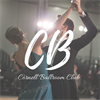 Ballroom Dance Club, Cornell University's logo