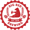 Big Red Brewing 's logo