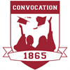 2020 Convocation Committee's logo