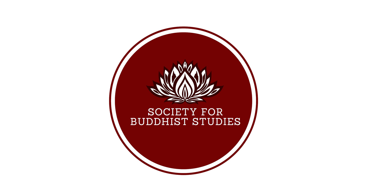 """Why Study Buddhism in a Liberal Arts Education?"" (Jane Marie Law, Cornell University) Event Logo"