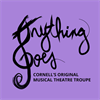 Anything Goes's logo