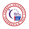 American Cancer Society at Cornell's logo