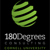 180 Degrees Consulting at Cornell University's logo