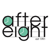 After Eight A Cappella's logo