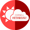 American Meteorological Society, Cornell Chapter's logo