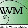 Association for Women in Mathematics - Cornell University Student Chapter's logo