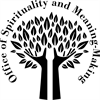 Office of Spirituality and Meaning-Making's logo