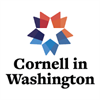 Cornell In Washington's logo