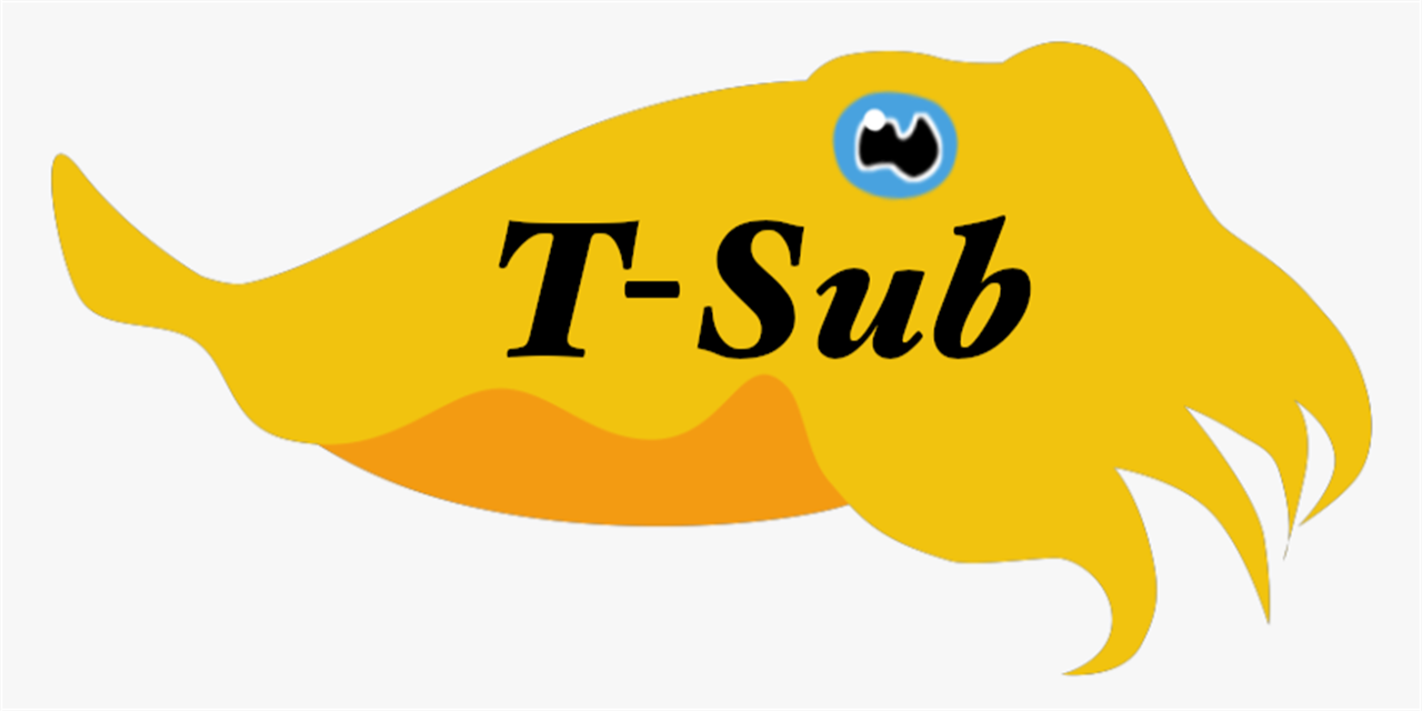 T-Sub Event Logo