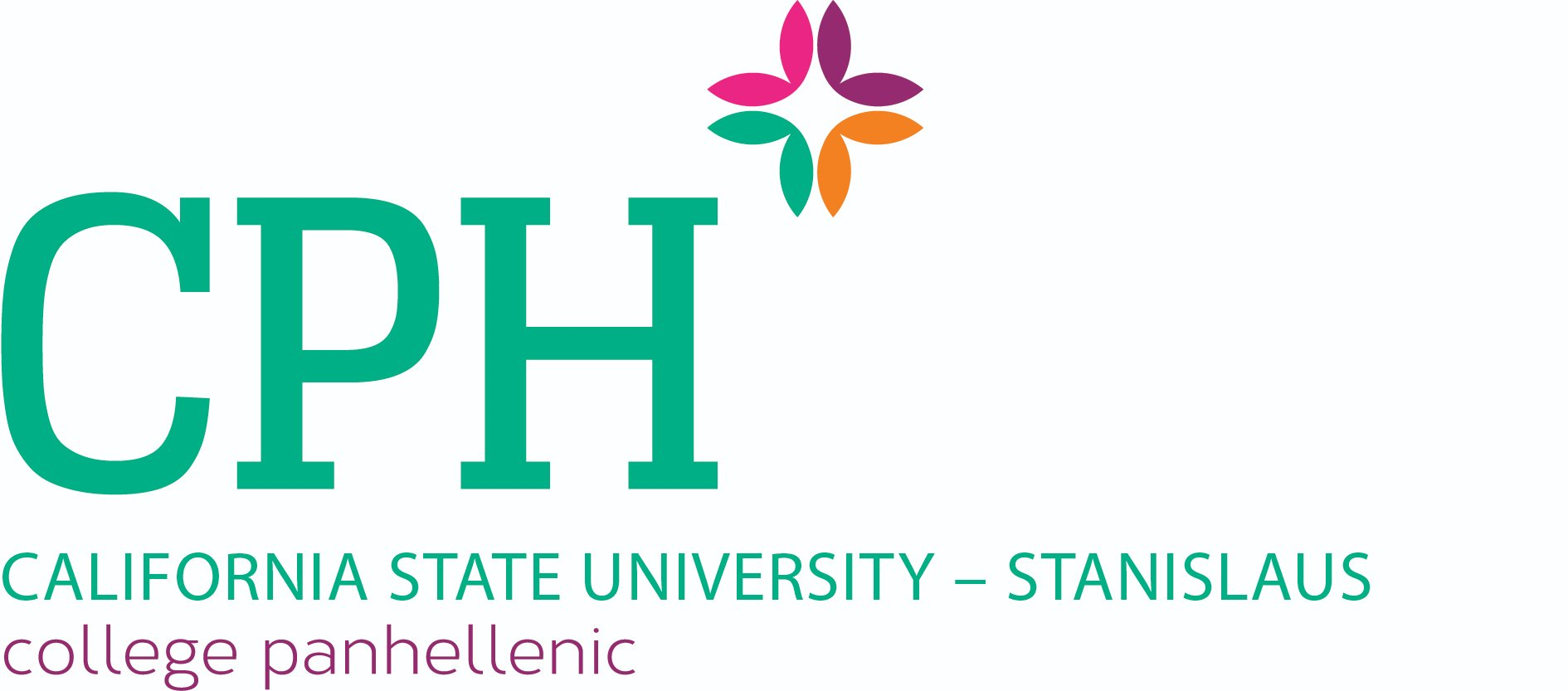 College Panhellenic Logo