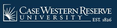 Case Western Reserve University Website Logo