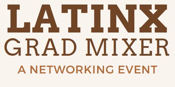 Latinx Mixer