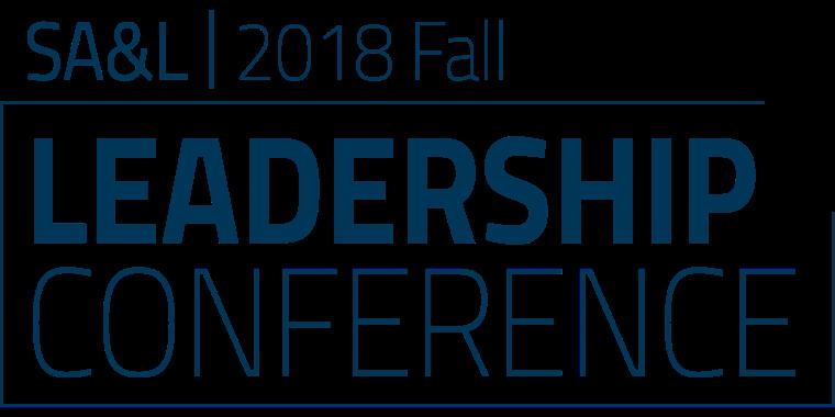Leading Through Self Defense Event Logo