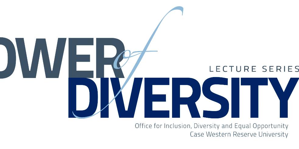 Power of Diversity Lecture: Estela Mara Bensimon, PhD Event Logo