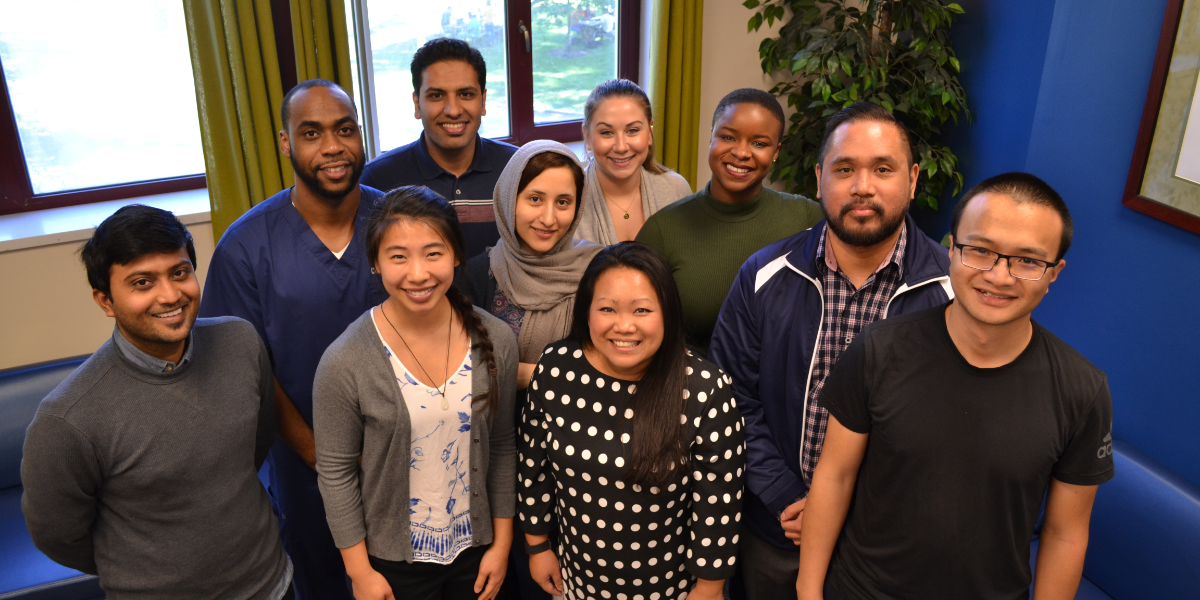 Multicultural Graduate Student Luncheon