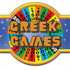 Greek Games Committee's logo