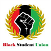 The Black Student Union's logo