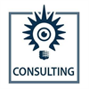 Weatherhead Consulting Club's logo