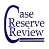 Case Reserve Review's logo