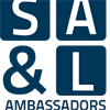 Student Activities & Leadership Ambassadors's logo