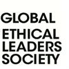 Global Ethical Leaders Society's logo