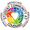 Student Community at Covenant's logo