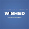 Women In Science and Humanities Earning Doctorates's logo