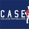 Case College Republicans's logo