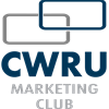CWRU Undergraduate Marketing Club's logo