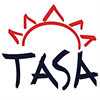 Taiwanese American Student Association's logo