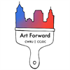 Art Forward's logo