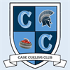 Case Curling Club's logo